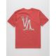 RVCA Bonezy Boys T-Shirt