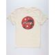 RVCA Motor Fill Mens T-Shirt