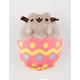 Pusheen Easter Egg Plush