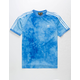 ADIDAS Originals Pharrell Williams Hu Holi adicolor Blue Mens Tee