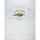 SALTY CREW Pelly Can Mens Pocket Tee