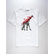 LRG Walks Of Life Mens T-Shirt