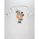 IMPERIAL MOTION Party Pelican Mens T-Shirt