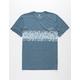 VISSLA Testa Mens T-Shirt