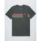RIP CURL Rubber Soul Mens Pocket Tee