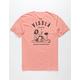 VISSLA Seas Lounge Mens T-Shirt