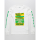 ADIDAS Island Love Affair Mens T-Shirt