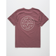 BILLABONG Sealer Mens T-Shirt
