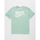 RVCA Score Board Boys T-Shirt