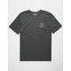 HURLEY Paradise Mens T-Shirt