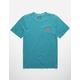 HURLEY Surf Co. Destroy Mens T-Shirt