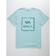 RVCA VA Fill Up Mens T-Shirt