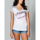 FAMOUS Stars & Straps Statement Womens Tee