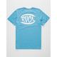 RVCA Clutch Mens T-Shirt