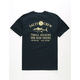 SALTY CREW Markets Mens T-Shirt