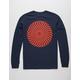 SPITFIRE Classic Swirl Mens T-Shirt