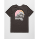 BILLABONG Trouble Mens T-Shirt