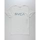 RVCA Floral Mens T-Shirt