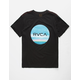 RVCA Horizon Motor Mens T-Shirt