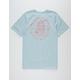 HURLEY Trust Mens T-Shirt