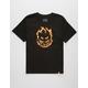 SPITFIRE Bighead Flame Boys T-Shirt