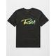 RVCA Skratch Boys T-Shirt