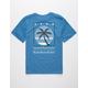 VANS Vintage Tall Palms Boys T-Shirt