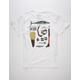 SALTY CREW Wahoo Hunt Mens T-Shirt