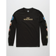 HUF WC Club Crest Mens T-Shirt