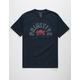 PRIMITIVE Arch Rose Mens T-Shirt