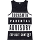 ROCKSMITH Explicit Mens Tank