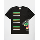 LRG Lion Rock Mens T-Shirt