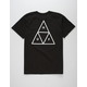 HUF Essentials Mens T-Shirt