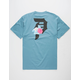 PRIMITIVE Dos Flores Mens T-Shirt