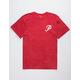 PRIMITIVE Classic P Mens T-Shirt