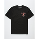 LRG Cloudy Icon Mens T-Shirt