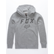 FOX Legacy Moth Boys Hoodie