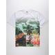 LRG Soundsystem Mens T-Shirt
