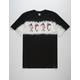 HUF Chloe K Shroom Mens T-Shirt