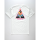 HUF Good Trips Triangle Mens T-Shirt
