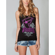 FAMOUS Stars & STraps Foundation Womens Tank