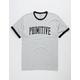 PRIMITIVE College Arch Mens T-Shirt