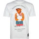 ROCKSMITH Thug Bear Mens T-Shirt