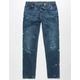 LEVI'S 511 Professor Marvel Mens Slim Jeans