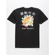 RIOT SOCIETY Koi Mens T-Shirt