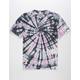 LIRA Custom Tie Dye Boys T-Shirt