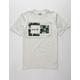 HURLEY Sweet Days Beige Boys T-Shirt
