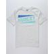 HURLEY Stadium Lines Boys T-Shirt