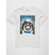 HURLEY Most Intellectual Boys T-Shirt