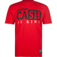 ROCKSMITH Cash Is King Mens T-Shirt